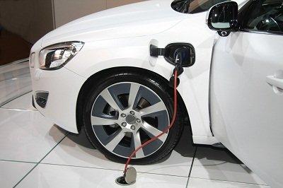 Anwb Publiceert Top 10 Elektrische Auto S Hollandwheels